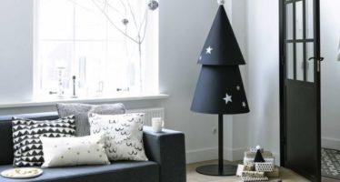 Tee ise – kuusepuu jõuludeks