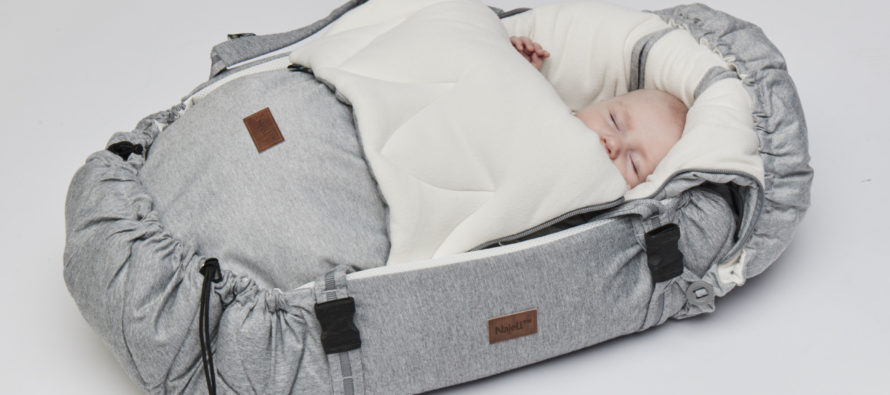 Najell SleepCarrier