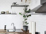 Inspiratsiooni nurgake – köök