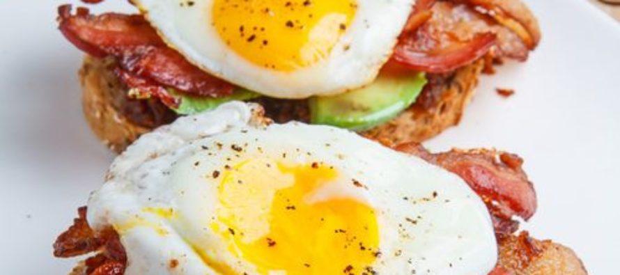 Ideaalne hommikusöök