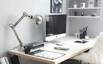 Kodukontori inspiratsiooni
