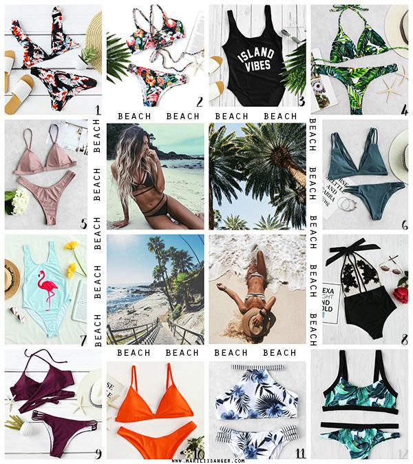 beach summer bikini mariliis anger suvi bikiinid