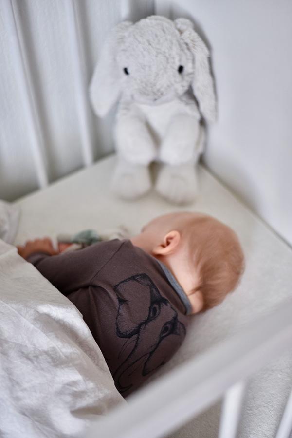 Happeak baby elephant jumpsuit, Mariliis Anger